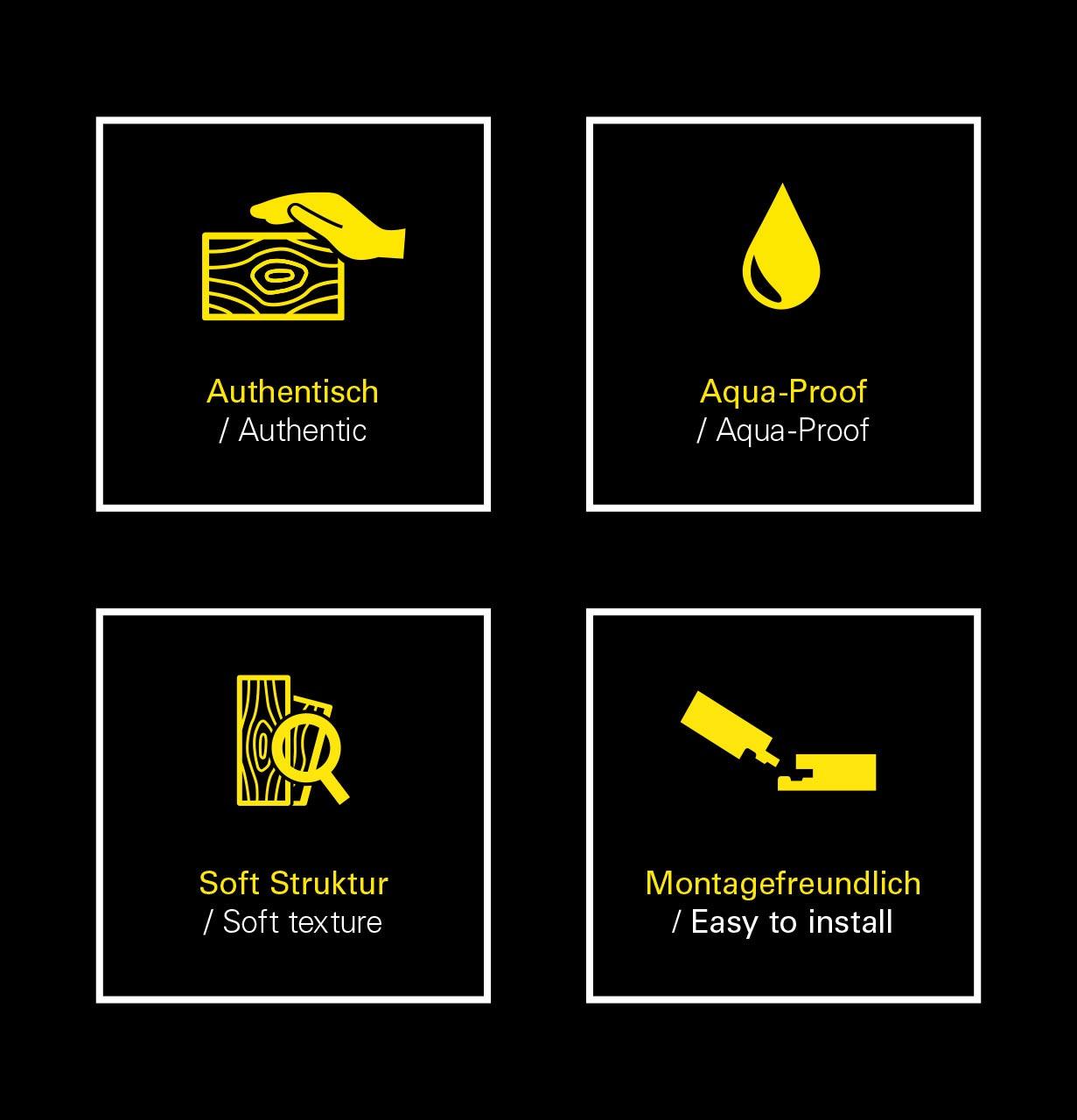 Parador: Icons für die Handelstage 2018 von Designsagentur Preussisch Portugal