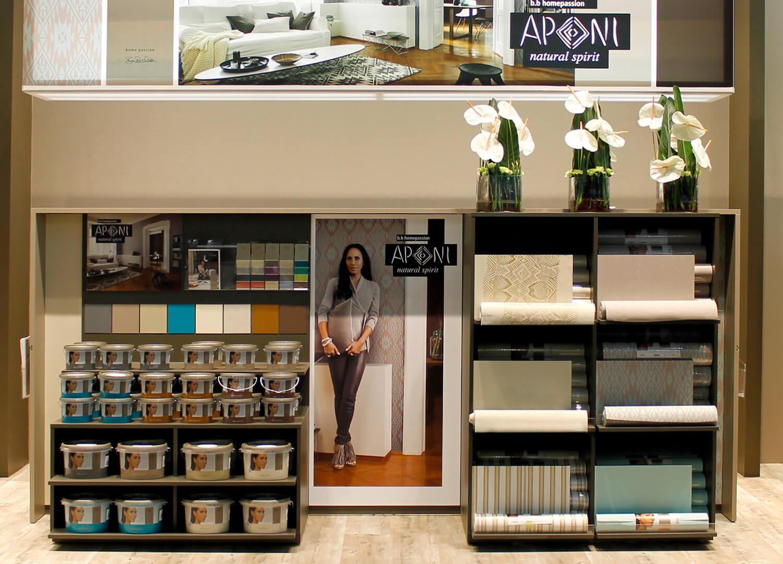 rasch Markenshops: Shopdesign von Agentur Preussisch Portugal aus Hamburg