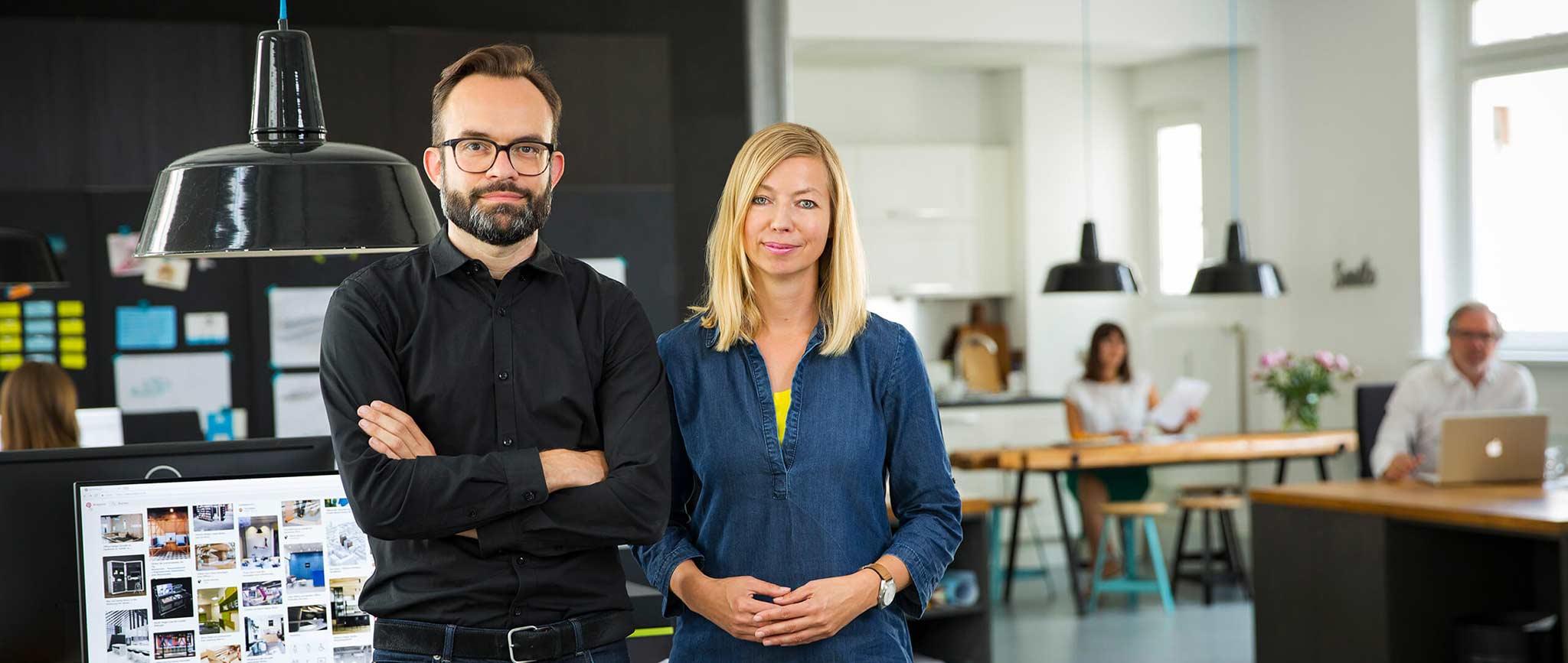 Designagentur Preussisch Portugal aus Hamburg