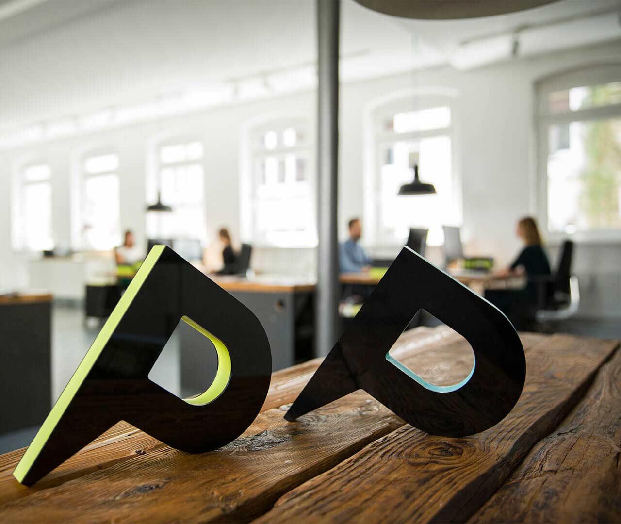 Preussisch Portugal: Designagentur aus Hamburg für Raumkonzepte und Interior Design