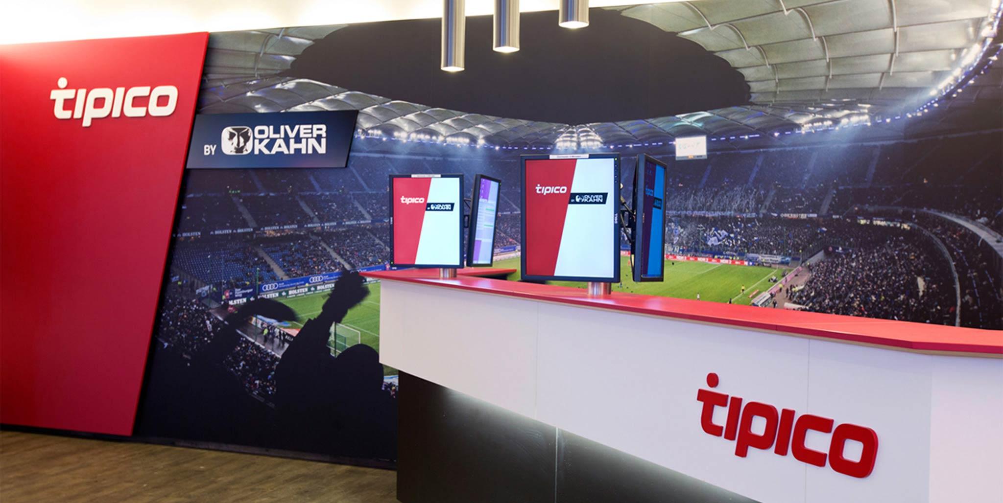 Die FC Bayern-München VIP-Lounge, Design von Preussisch Portugal