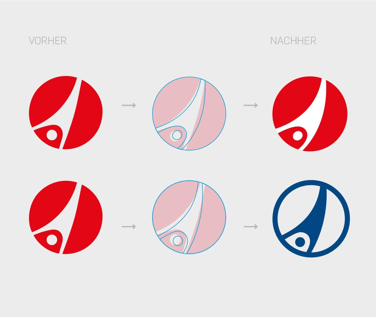 Sport-Thieme: Logo-Entwicklung von Preussisch Portugal