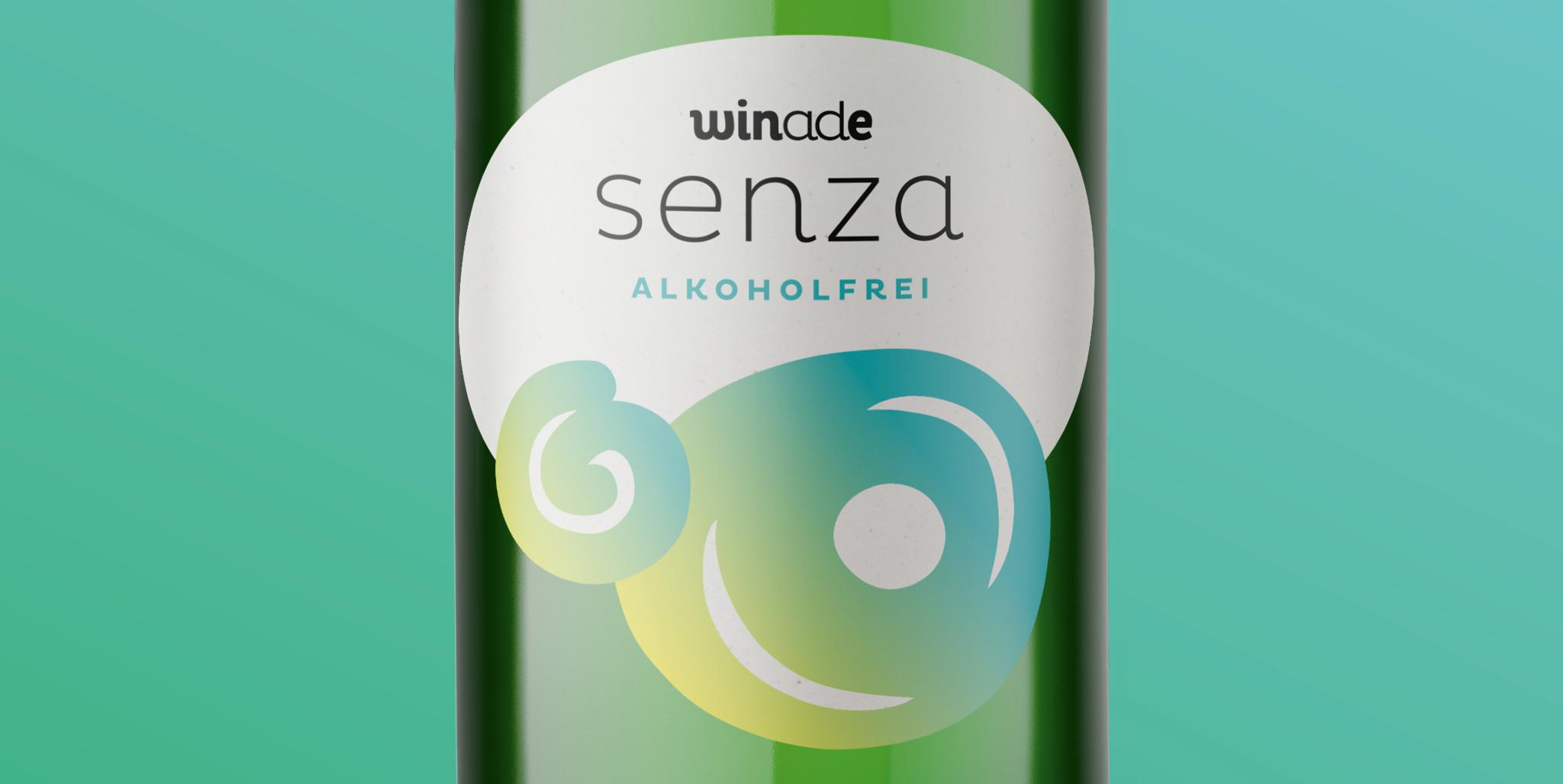Senza Etikett